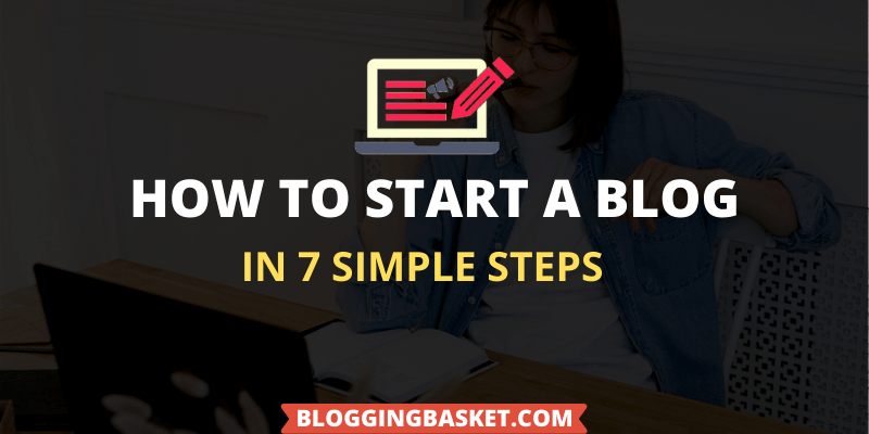 How to start a successful blog from scratch