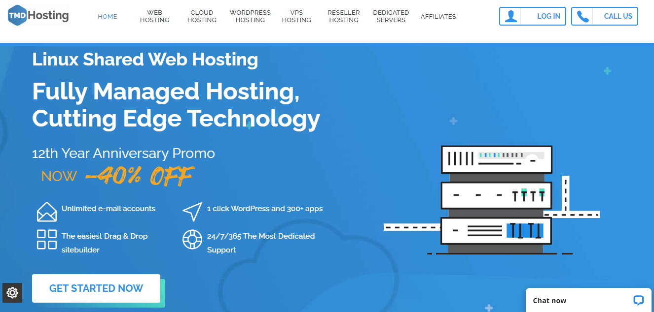 Best Alternative of SiteGround Hosting