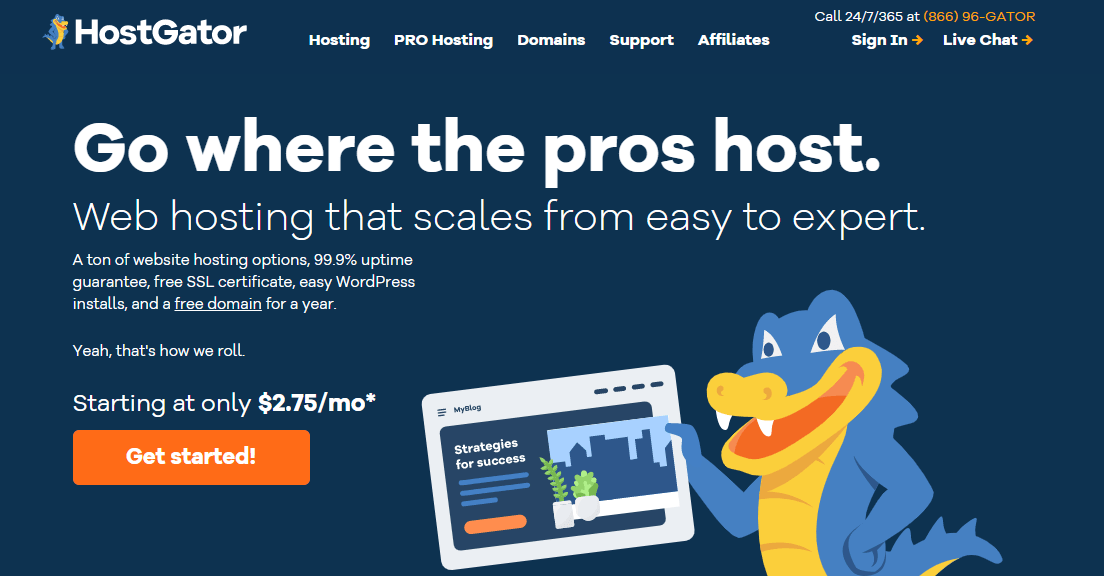 Cheap Alternatives of SiteGround Hosting