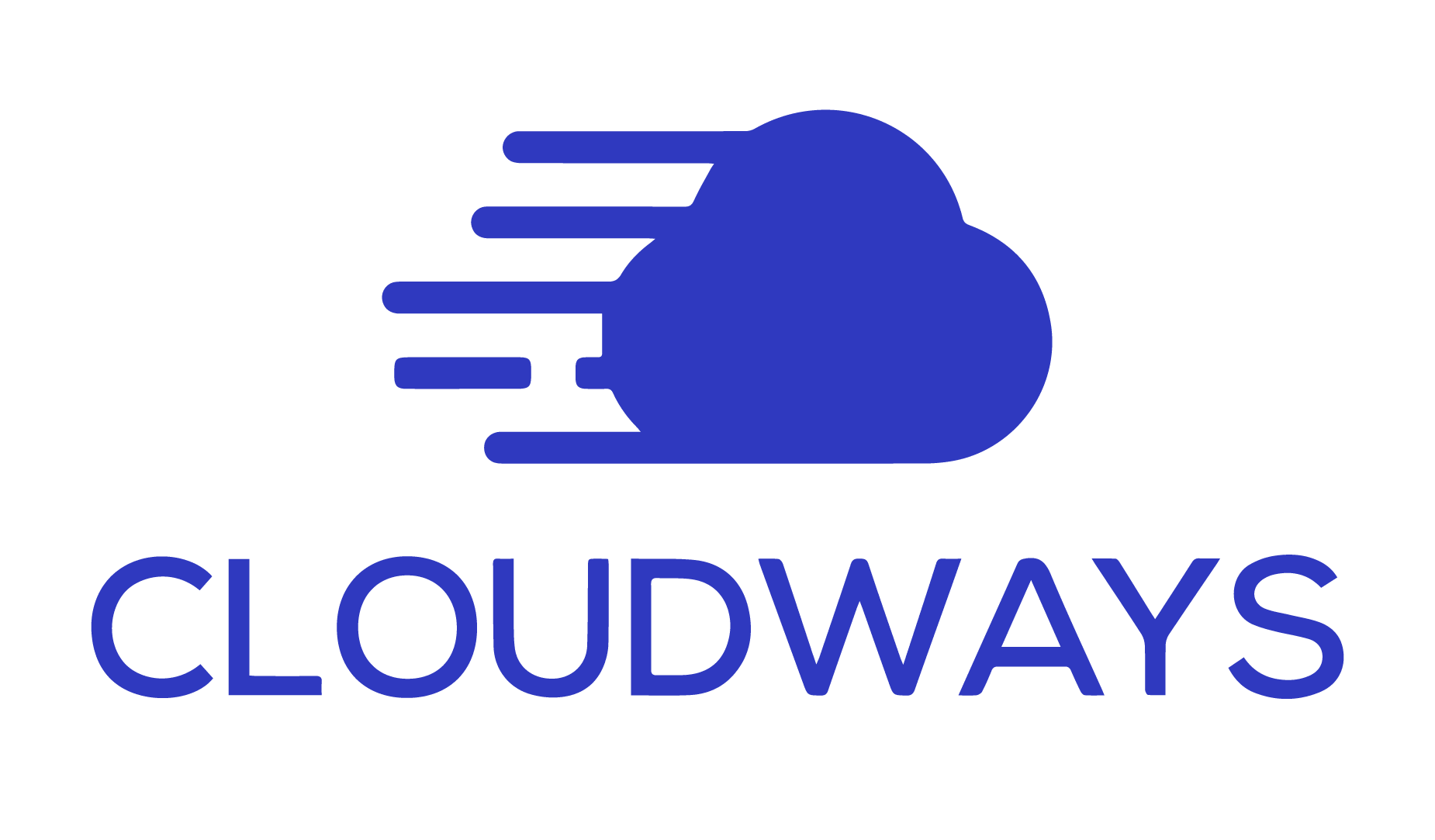 Cloudways logo for Black Friday Cyber Monday Deals