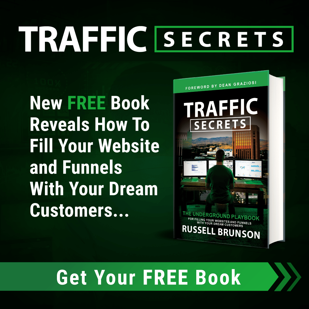 TrafficSecrets Free eBook