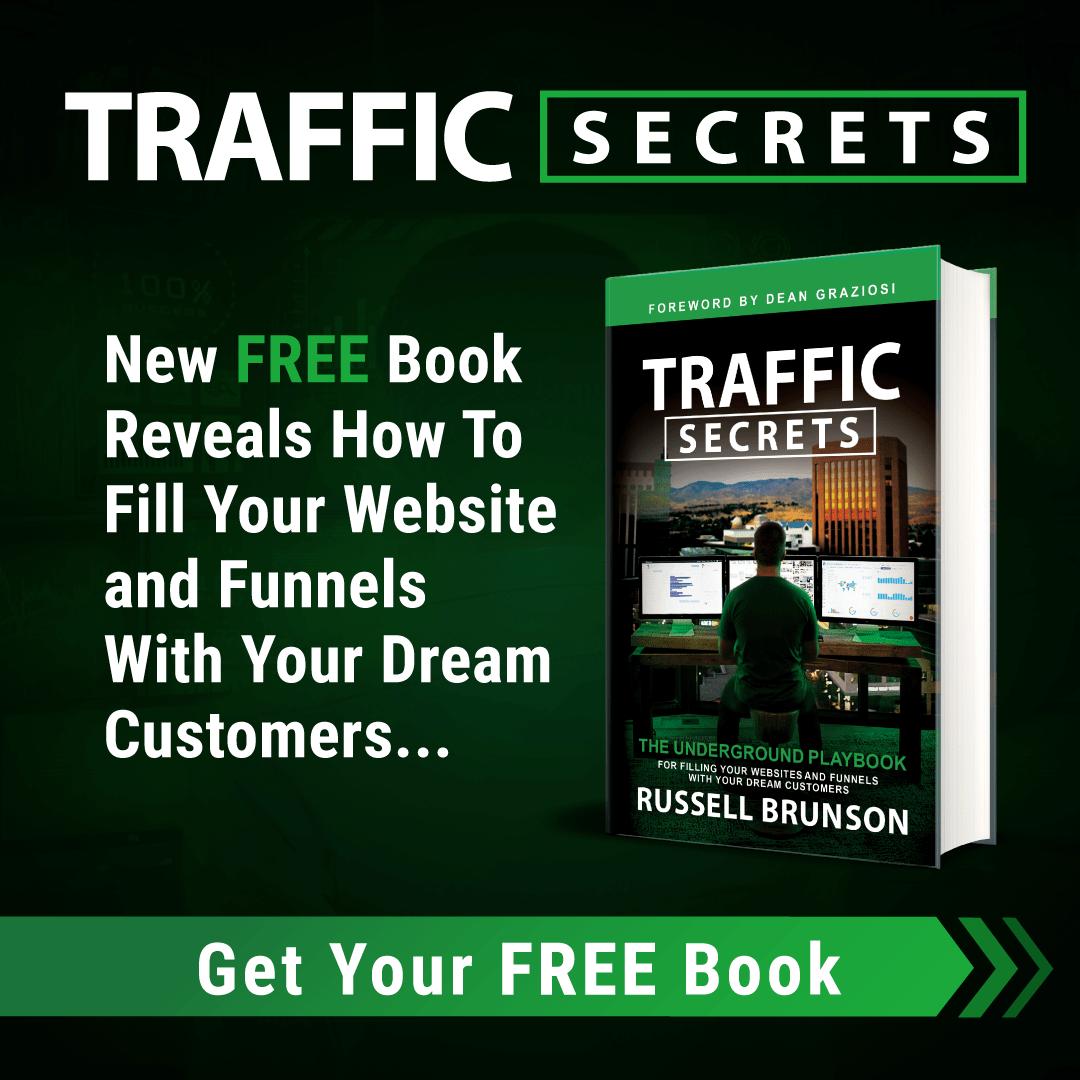 TrafficSecrets Free eBook
