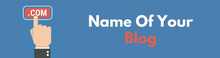Domain-name-of-a-blog